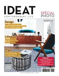 maison cr ative n 87 abonnement et achat au num ro. Black Bedroom Furniture Sets. Home Design Ideas