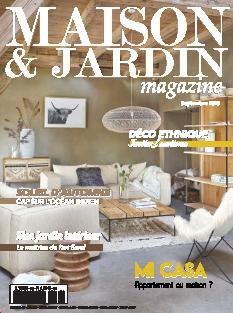 Maison & Jardin Magazine N°137