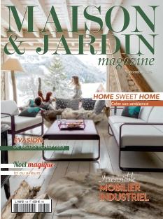 Subscription Maison Et Jardin Magazine - Cafeyn by LeKiosk