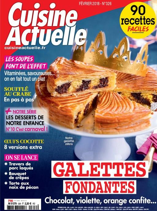 Cuisine Actuelle - Cuisine actuelle fr